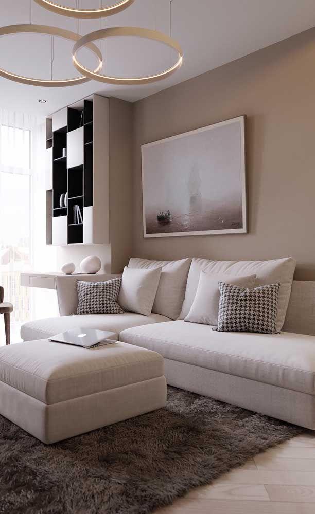 7 Amazing Designs For A Small Living Room Arredamento Salotto