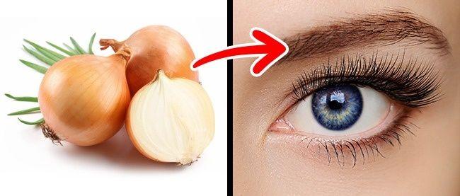 10простых способов быстро отрастить красивые брови