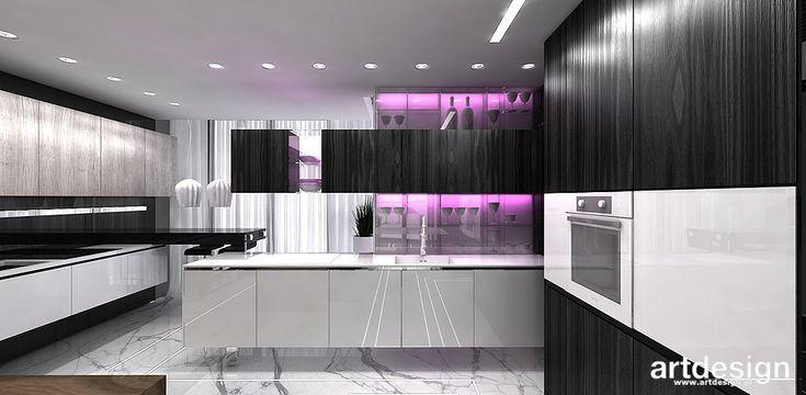 Salon sprzedaży   SURMAR   Projekty kuchni