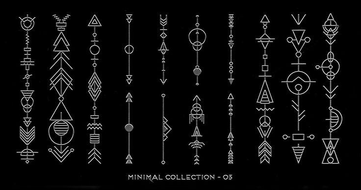 Minimal Colection -03