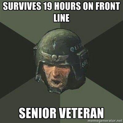 Imperial guard _meme