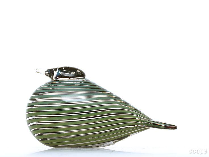Birds by Toikka Whip-Poor-Will iittala | scope