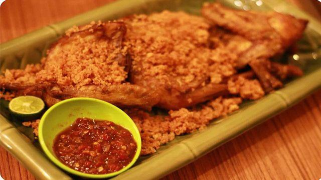 Resep Ayam Goreng Tulang Lunak Resep Ayam Ayam Goreng Makanan