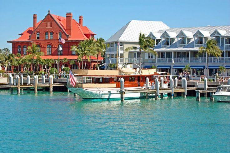 Miami e Key West ganham nova rota de ônibus