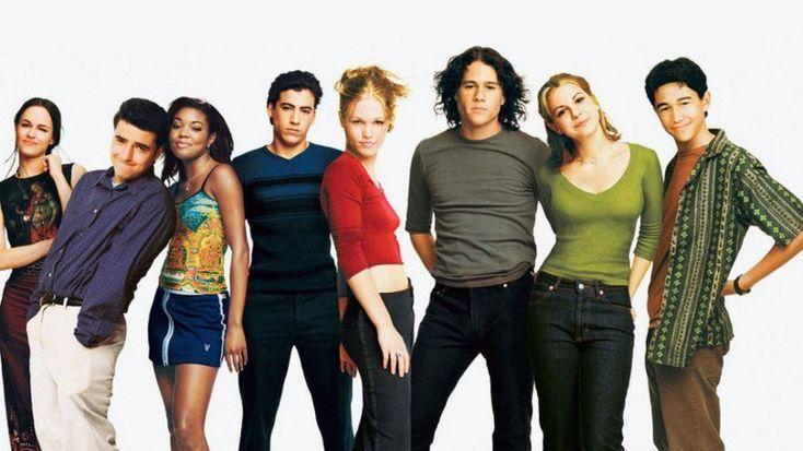 Nueve películas que marcaron la moda de los años 90 - Infobae
