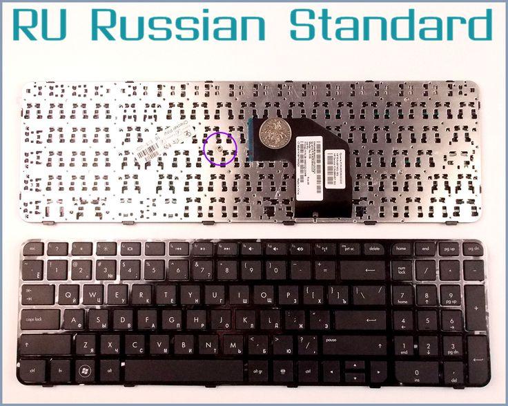 Russian RU Keyboard For HP Pavilion G6-2000 G6-2100 G6-2200 G6-2300 G6T-2000 G6Z-2200 G6-2031TU G6-2327TX Laptop/Notebook