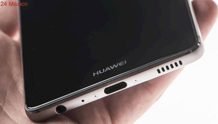 Huawei supera por primera vez a Apple en venta de smartphones en México