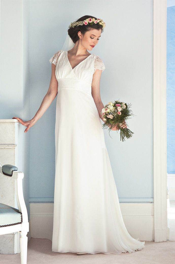 17 meilleures id es propos de costume rustique de for Robes de mariage rustiques