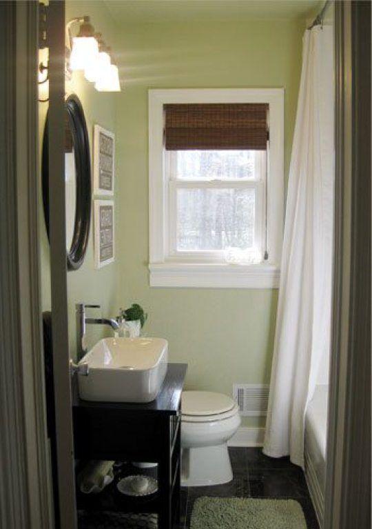 Small Bathroom Designs Green 84 best green bathrooms images on pinterest | bathroom ideas