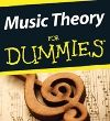 Music Theory For Dummies, Inkling Edition:Book Information - For Dummies