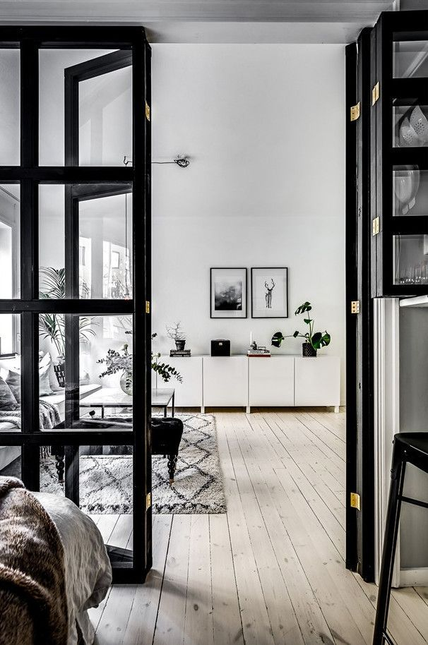 Comment créer une chambre supplémentaire dans un appartement?