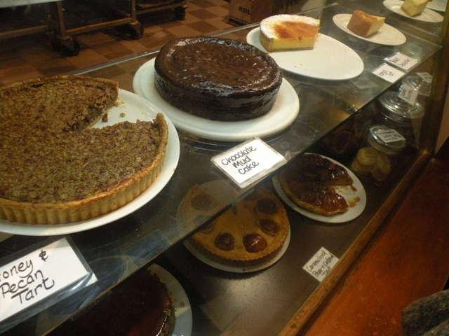 Babka Bakery Café - Brunswick st