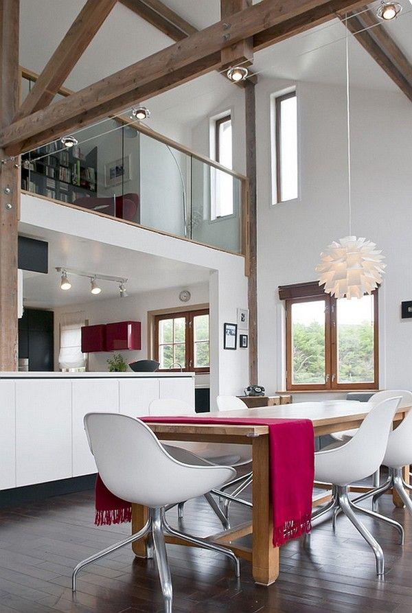 The 25+ best Mezzanine floor ideas on Pinterest | Loft home ...