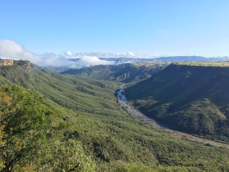 We are have some #amazing views. Come and see - http://www.leopardrockc.co.za/