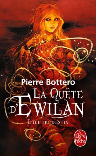 L'Île du destin (La Quête d'Ewilan, tome 3) de Pierre Bottero http://www.amazon.fr/dp/2253164712/ref=cm_sw_r_pi_dp_xhAGwb1XSP9C9