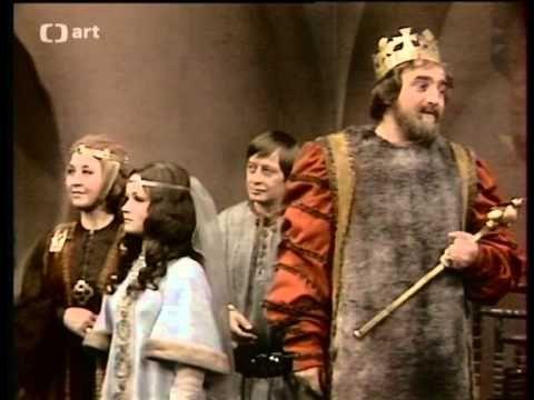 Vrtkavý král 1974 - YouTube