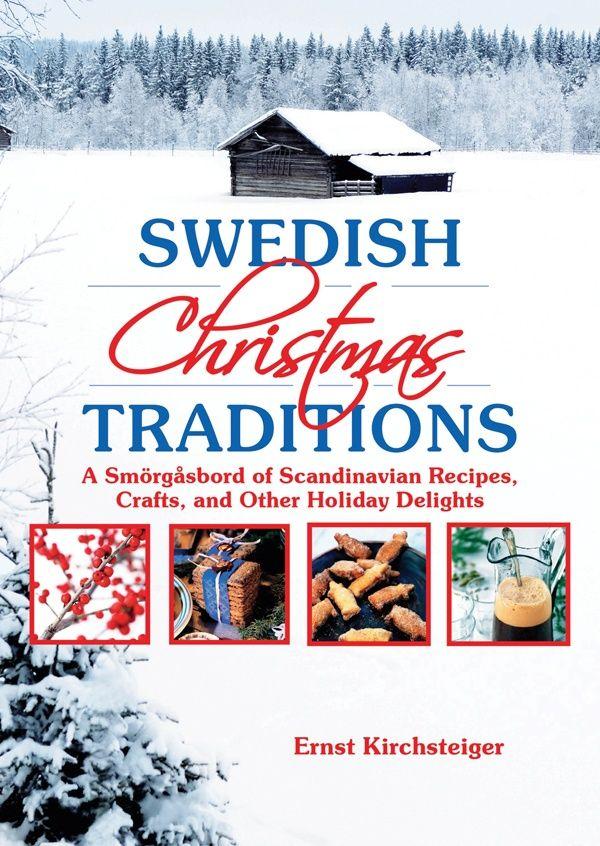 Great Amazon.com: Swedish Christmas Traditions: A Smorgasbord of Scandinavian Recipes,..., ,