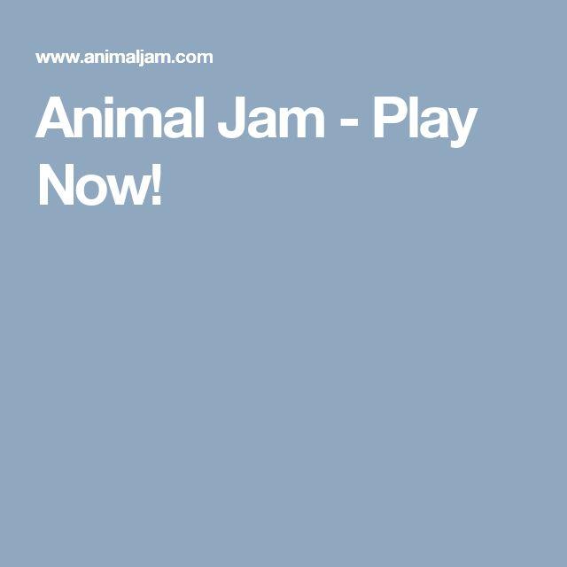 Animal Jam - Play Now!