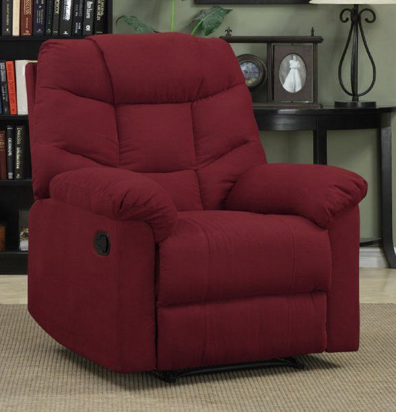 buy Microfiber Wall Hugger Recliner by ProLounger - RCL7-AAA47 (Red) (39.5 H x 34.75 W x 37.75 D) at Harvey u0026 Haley for only 415.00 & Best 25+ Wall hugger recliners ideas on Pinterest | Caravan wheel ... islam-shia.org