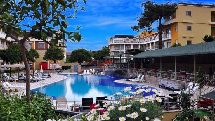 Hotel Gelindoya, Kemer, Antalya, Turcia