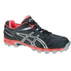 ASICS WOMENS GEL-HOCKEY TYPHOON HOCKEY SHOES - RRP £120.00, Our Price Was £102.00, NOW £84.00