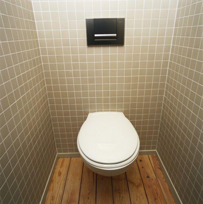 15 креативных идей по оформлению крошечного туалета - Roomble.com