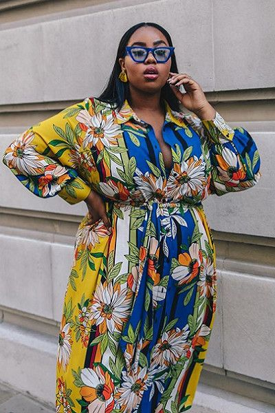 The Best Plus-Size Blogs To Follow in 2021   Fashion clothes women, Fashion outfits, Fashion