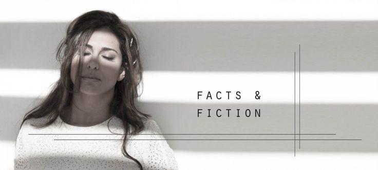 Fact & Fiction over haarverzorging op de website van THE SOAPPHARMACY