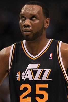 Al Jefferson-----Utah Jazz  Position: Center  Age: 27