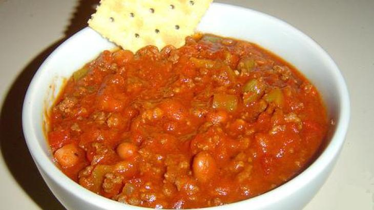 Boilermaker Tailgate Chili   Recipes for the lady that never cooks ...