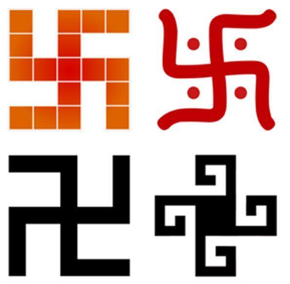 Pin On Swastika