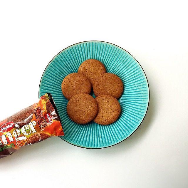 絶対的生姜党  スリランカの食材専門通販 ナチュラルジンジャービスケット