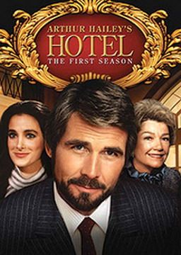 Hotel. It starred Connie Sellecca and James Brolin. It was produced by Aaron Spelling and aired on ABC from 1983-1988.