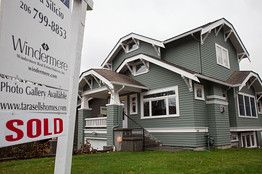 Prices of homes are expected to tick up again this year, and mortgage rates are due to creep up, too. And that's on top of the increases already experienced over the past year.