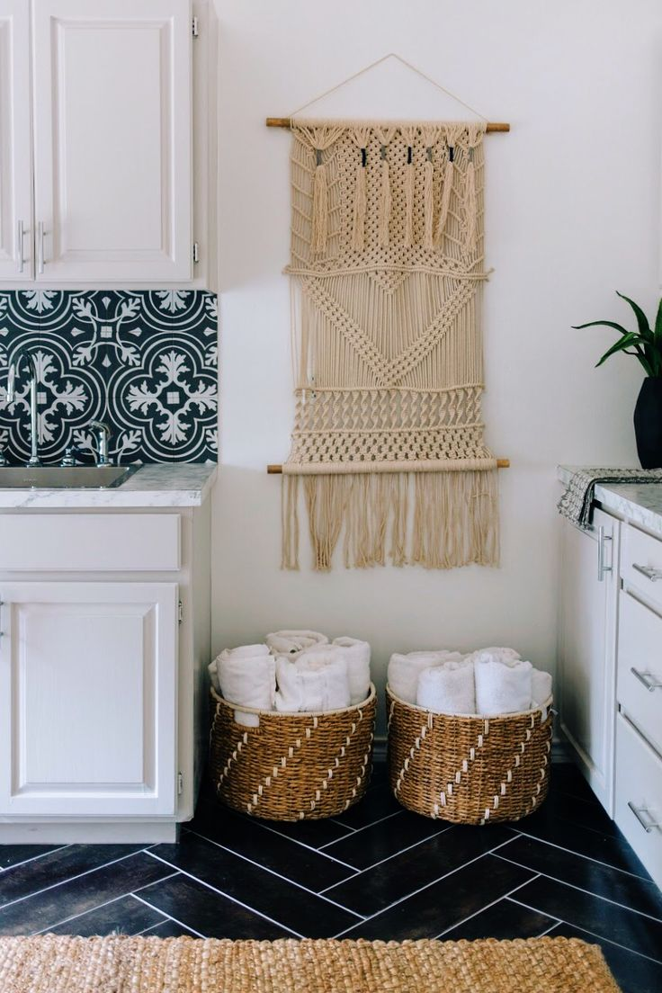 10 best Budget Friendly Laundry Room images on Pinterest | Budgeting ...