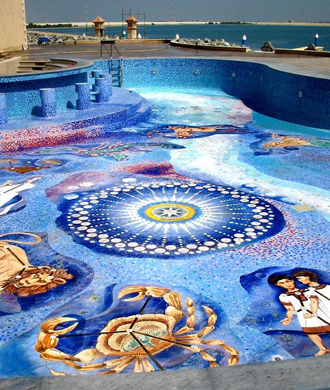 1000 images about amazing swimming pools on pinterest swim swimming pool designs and - Swimming pool tiles designs ...