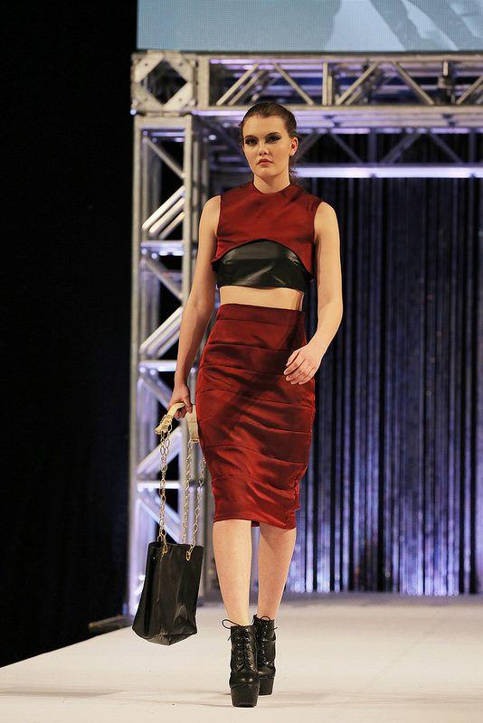 Erin Chisholm - Redefining Design 2015. Fashion Arts, School of Fashion at Seneca College.