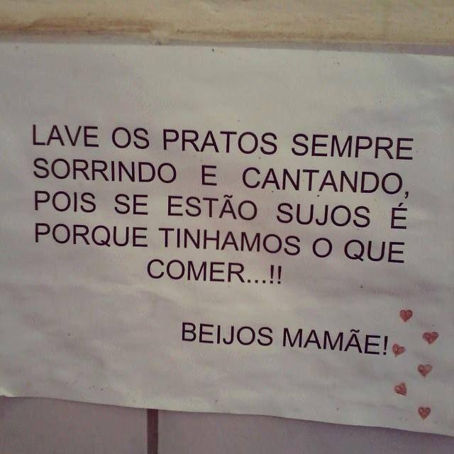 FRASES DE MÃE