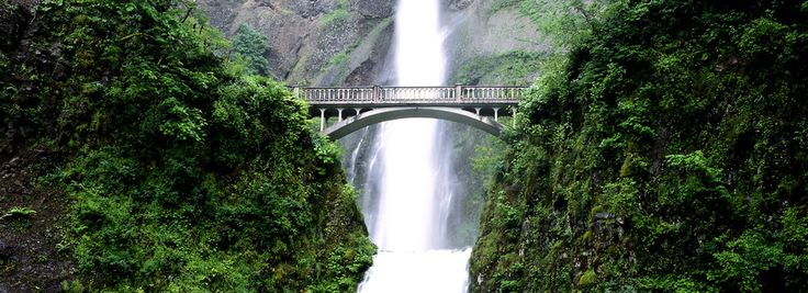 Columbia River Gorge, Oregon