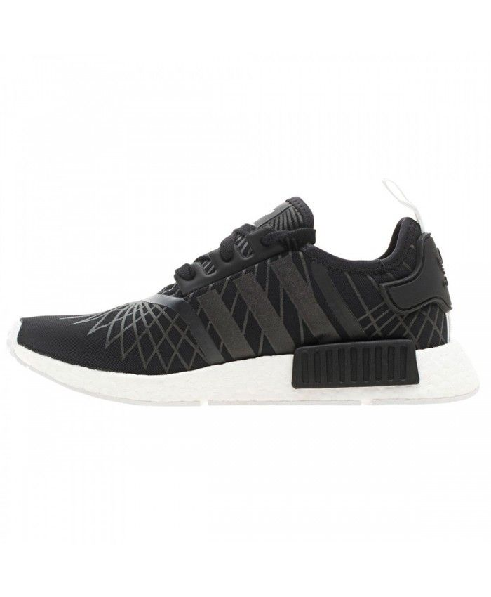[Black Friday.100] Adidas NMD Runner Womens Black S79386