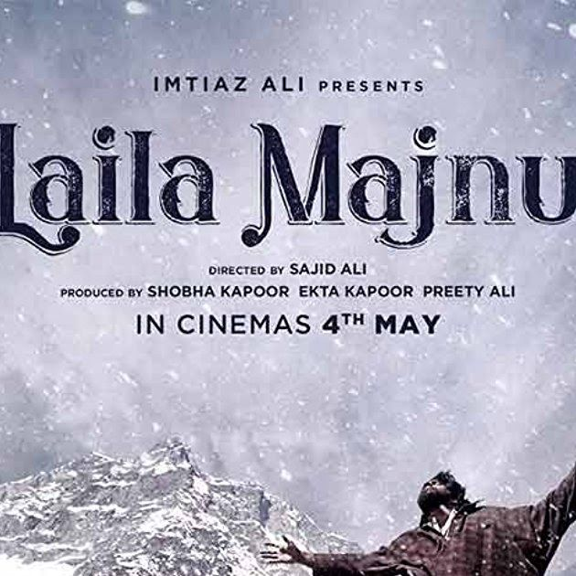 Laila Majnu 2018 Full HD Movie Free Download Dvdrip