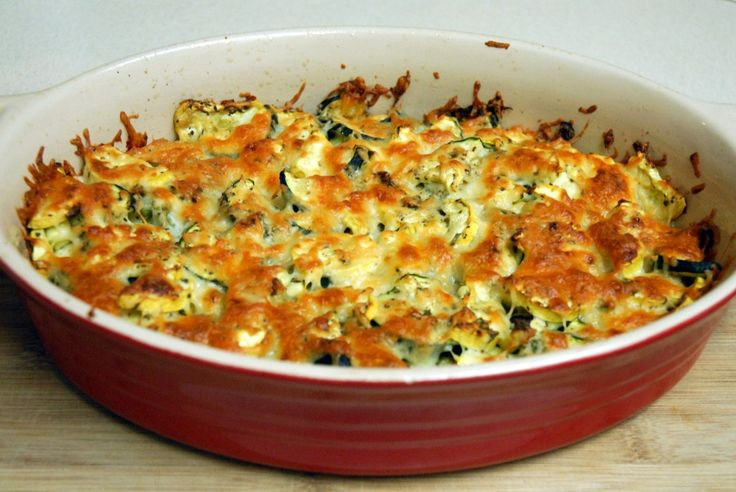 What to do with All the Zucchini this Summer! Cheesy Zucchini Squash Bake! My favorite veggie!!