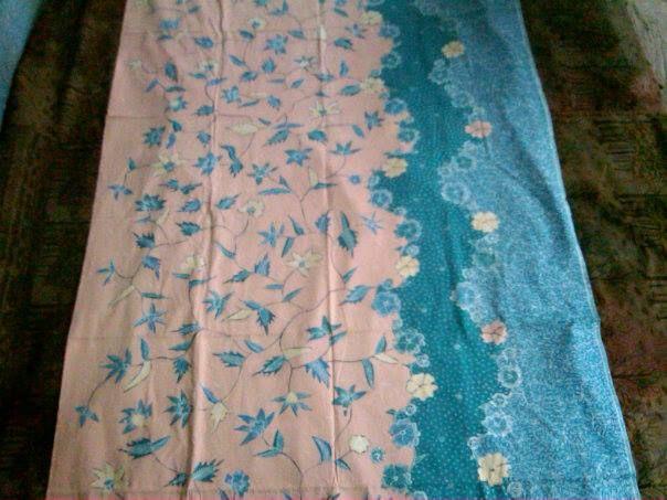 The Art of Batik Tulis Cirebon