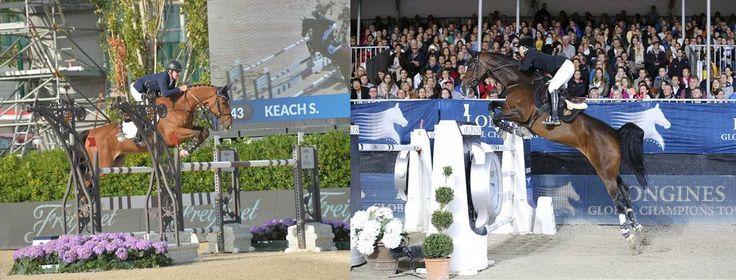 Keach creates history with Rio selection alongside Tops-Alexander | Equestrian Australia