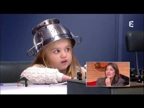 """Détecteur de mensonges sur enfants ! """"CCVB"""" du 02.07.14 - YouTube"""