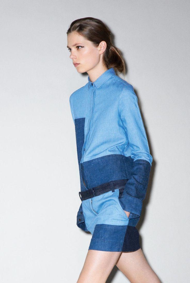 76 best jeans images on pinterest blue jeans blue denim jeans and your friday denim pick me up man repeller fandeluxe Images