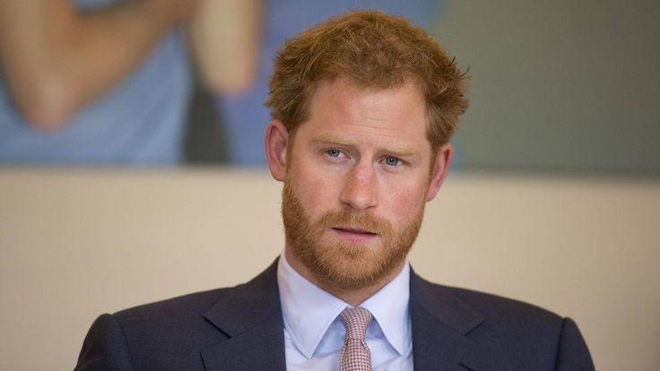 Promi-News des Tages: Prinz Harry hält eine spezielle Diät