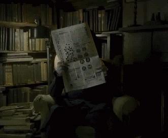 Love Snape!