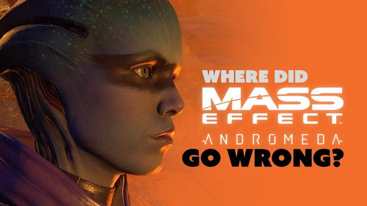 FarCry 5 Gamer  What Went #Wrong with #Mass #Effect Andromeda? - The Know #Game #News   Were #Mass #Effect Andromeda's worst parts outsourced? One report says that's the case, so now you know who to get mad at about everything that went #wrong with #Andromeda.  Written By: Eddy Rivas Edited By: Kdin Jenzen Hosted By: Mica Burton & Ryan Haywood  Get More #News ALL THE TIME:    Follow The Know on Twitter:  Follow The Know on Facebook:   Rooster Teeth Store:  Rooster Teeth:   Bu
