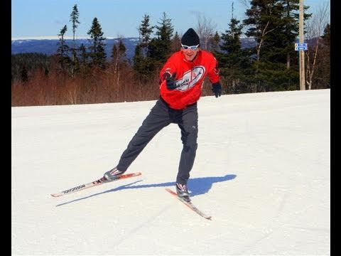 Learn to cross or x country ski: focus on free skate with this new video by CANSI instuctor Keith Nicol. For more ski tips see SkiTrax Magazine. Brought to y...